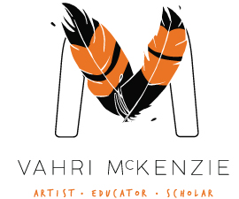 Vahri McKenzie