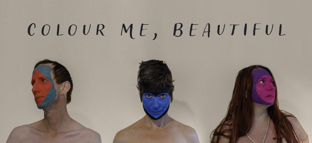 Colour me, Beautiful [2021]